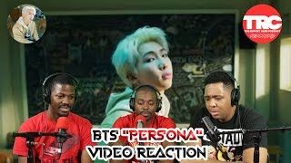 "Baixar BTS ""Map of the Soul: Persona"" Music Video Reaction"
