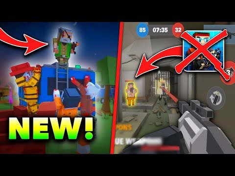 A NEW PIXEL GUN GAME! | Last War: Apocalypse Strikes (Gameplay)