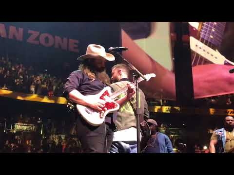 Justin Timberlake & Chris Stapleton - Tennessee Whiskey