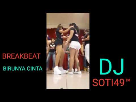 Soti DJ49 - Breakbeat Birunya cinta mixtape™