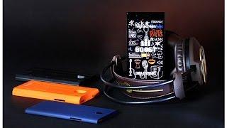 Highscreen Boost 3 Se Pro Распаковка и обзор