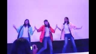Haina - NYC Girls (NYC) dance cover