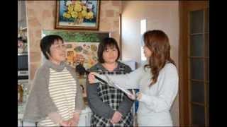 平成26年3月8日放送のマイタウン「家庭的保育者」水戸(茨城放送)です...