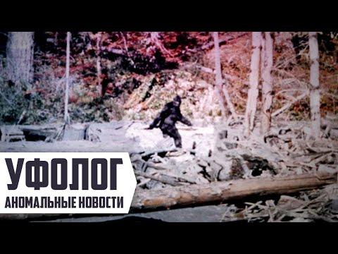 Загадки человечества с Олегом Шишкиным. Выпуск 6. (2017.06.27)