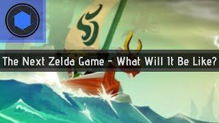 The Next Zelda Game Confirmed? What Will It Be Like? - Vezerlo