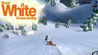 Shaun White Snowboarding ... (PS2)