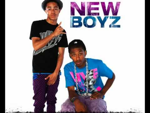 New Boyz - You're A Nerd