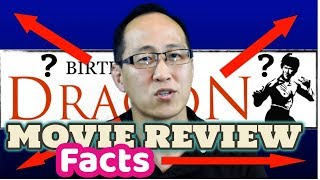 Birth of the Dragon Movie Review & Fact Check