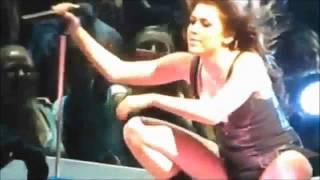 Miley Cyrus - Sexy S.L.U.T - Music Video [HD]