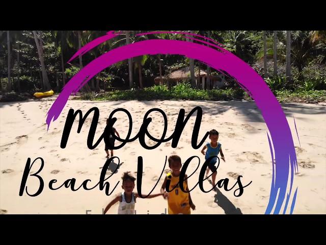 Moon Beach Villas El Nido, Palawan