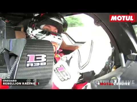 Watch 24h Le Mans LIVE Stream Powered By Motul: The Race