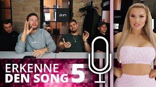 Erkenne den Song 5 | Mit unsympathischtv, Moischen & Tim Gabel