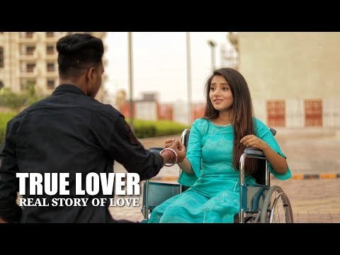 TRUE LOVER | Real Story Of Love | Anand Mandal