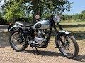 1956 Triumph Trophy TR6 650cc for Sale
