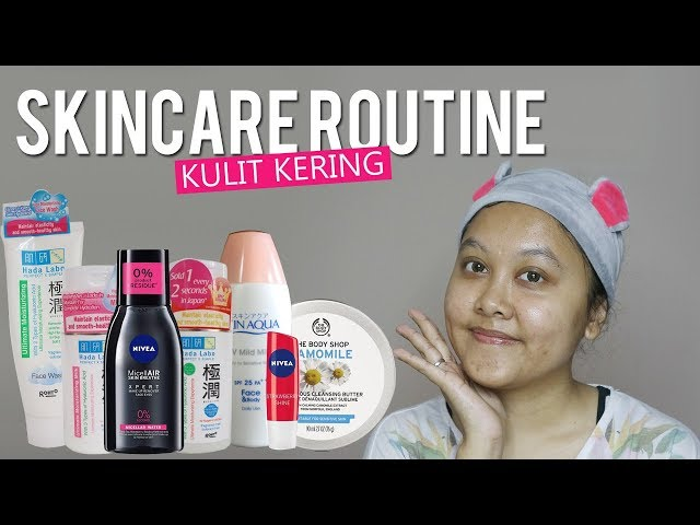 Merek Skin Care Pagi Hari Untuk Kulit Sensitif Berjerawat
