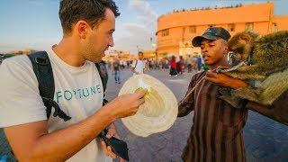 Morocco Travel Vlog | Things You Need to Know