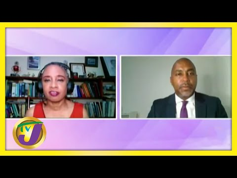 Finance Minister's Budget Debate Closing Remarks in Jamaica | TVJ All Angles