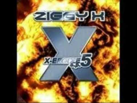 Ziggy x - Energizer
