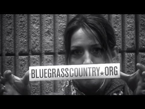 COVERED GRASS - Trailer - America Tour 2012