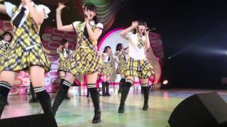 推奨は1080p HDです(4Kは重いため) AKB48チーム8全国ツアー 〜47の素敵...