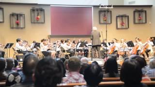 Mount Royal Spring Concert May 24 2015