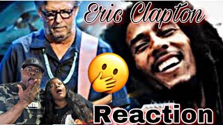We're Freaking Blown Away!!! Eric Clapton - I Shot The Sheriff  (Official Live Video) Reaction