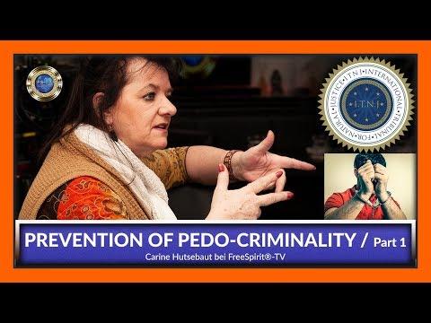 PREVENTION OF PEDO-CRIMINALITY / PART 1