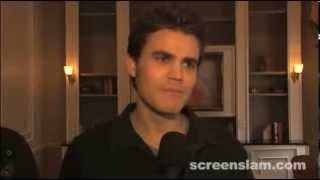 Before I Disappear: Paul Wesley & Shawn Christensen SXSW Movie Interview - Part 1