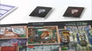 Настольная игра Hasbro Other Games - A5826 -  Клуэдо