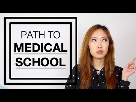 High School to Medical School | How I Got Into Medical School