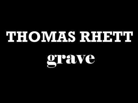 Thomas Rhett-Grave Audio (HQ)