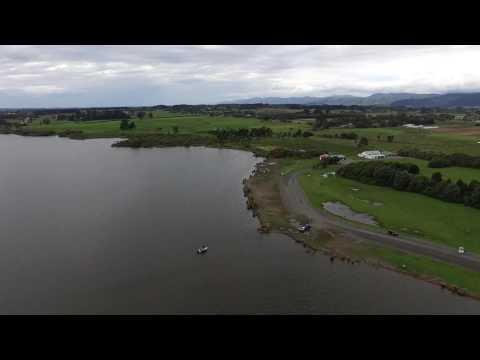 Lake Horowhenua 19 02 2017