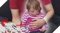 Baby krümmt sich vor Schmerzen: Wer hat sie vergiftet?   Klinik am Südring   SAT.1