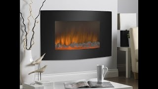 Best Choice Large Electric Fireplace Review