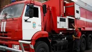 Пожарный НРК Поток, Велмаш(НРК «Поток» -- насосно-рукавный комплекс для проведения пожарно-спасательных работ в условиях слаборазвито..., 2011-11-10T11:58:35.000Z)