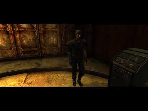 Психотропные эксперименты Убежища 19 | История Мира Fallout New Vegas Лор