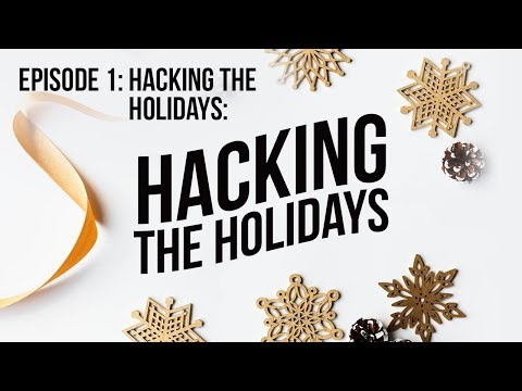 EPISODE 1: Hacking the Holidays: Tips to Solidify Your eCommerce Strategy For Black Friday