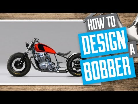 How To Design A Bobber Motorcycle