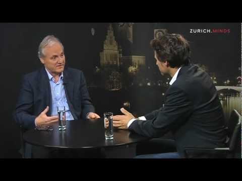 Ernst Sehr  2011 WORLD.MINDS INTERVIEW