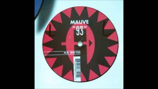 MaUVe - 93 (Original Mix)