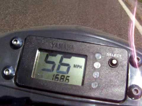 1000cc quad top speed