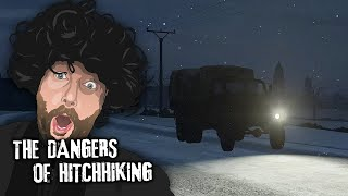 DayZ - The Dangers Of Hitchhiking