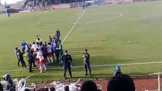 Şampiyon MARDİNSPOR 3.lig play off a çıkıyor