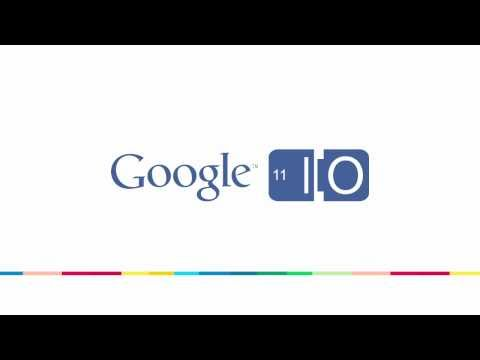 Google I/O 2011: App Engine Backends