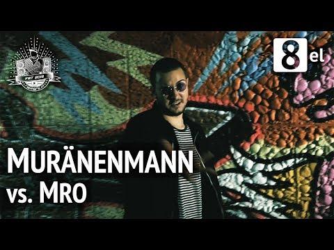 VBT Achtel: Muränenmann vs. mRo HR (Beat by Young taylor)