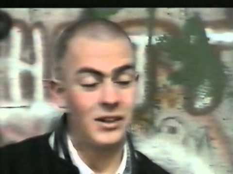 Stockholms Skinheads - 1987