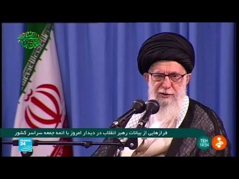 النووي الإيراني: تقلبات طهران بين تصريحات وتحذيرات ووعيد  - نشر قبل 24 دقيقة