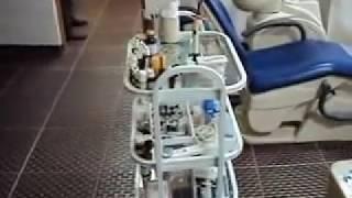 Оснащение стоматологического кабинета.AVI(, 2012-03-27T09:07:36.000Z)