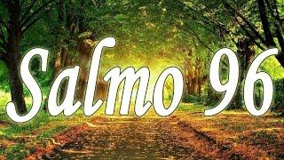Salmo 96 - Cantai ao Senhor - Vencedores Por Cristo - Letra 1981