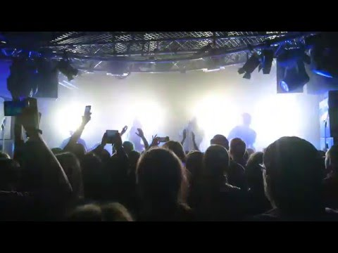 Poets of the Fall - Miss Impossible Live @ Vantaa, Finland 13.5.2016